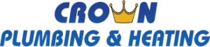 Bill Crown Plumbing & Heating Logo